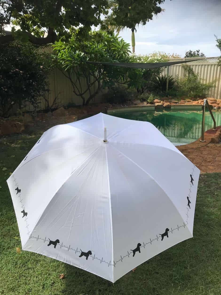 Lagotto Golf Umbrella